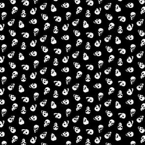 Gossiping Skulls - Autumn Musick 2020