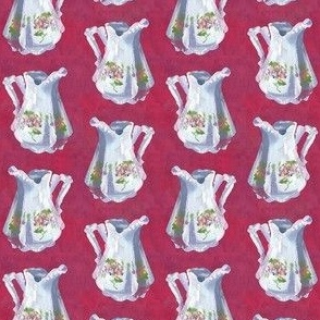 Aunt Carie's Cream Pitcher, Small