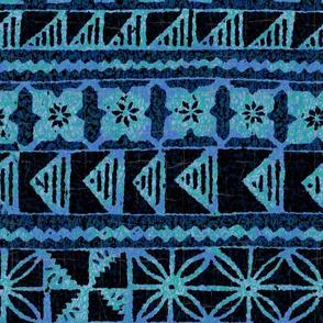 Fijian Tapa 10b