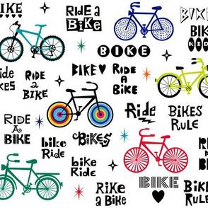 ride a bike marin small