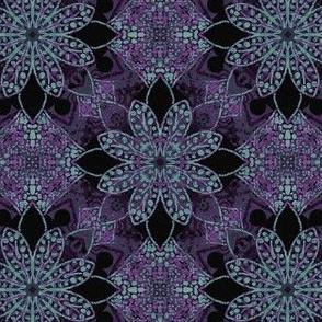 Goth Colors: Florette