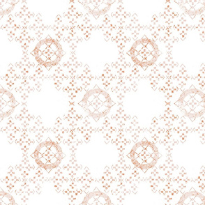 southwest weaving color