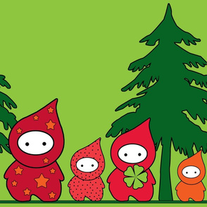 Gnome Forest