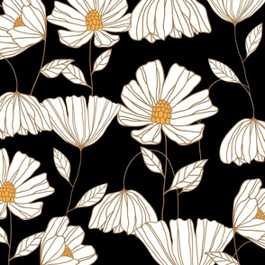 Daisies-artistic