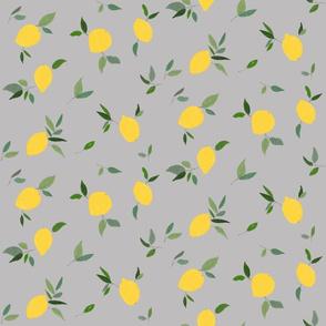 Grey Lemons