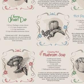 Appetizer Recipes_Parchment