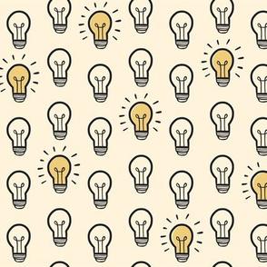 Bright Idea (Cream)
