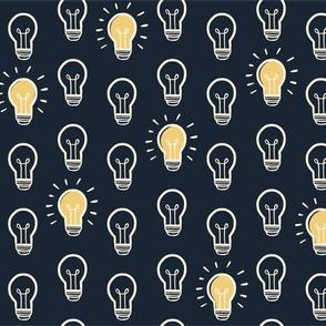 Bright Idea (Dark)