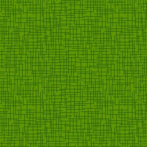 Grass Green - Textured Solid Color