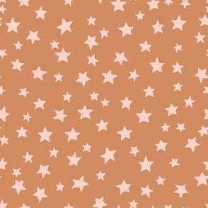Spooky Stars (pink) - M