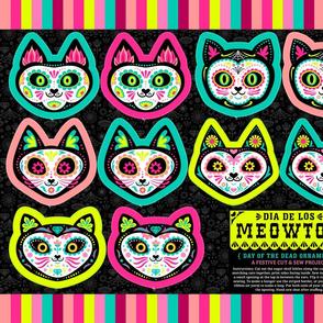 Día de los Meowtos