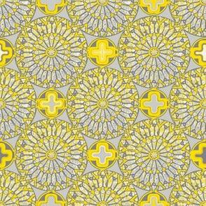 ©2012 the rose window - lemon glints