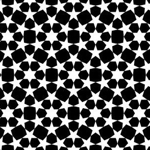 10524131 : U65E1 : black + white