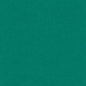 Faux weave/ Viridian