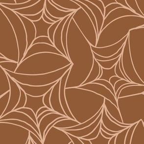 Webs (dark) - L