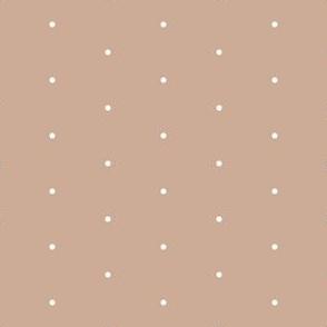 Tiny Dots - Nude