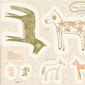 Horse_Friends Plushie_hygie