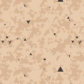 Mali camo triangles