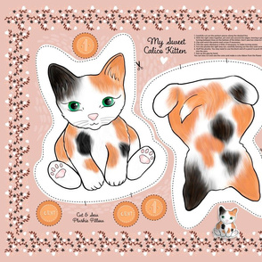 My-Sweet-Calico-Kitten-Cut-and-Sew