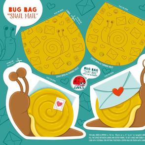 Bug Bag - Snail Mail