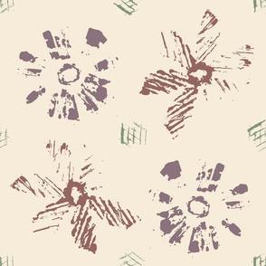 monoprint-cream