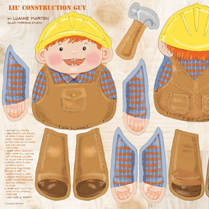 Lil Construction Guy