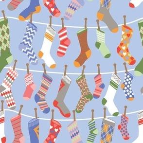 Brighter Socks