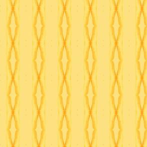 finger in yellow vertical