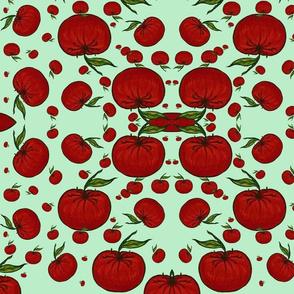 Tomatos ...Tomates
