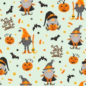 Halloween Gnomes 2