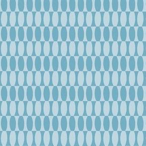 Baubles - Blue