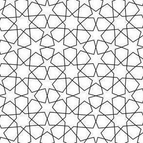 10540697 : U865E21 X perfect5 : outline