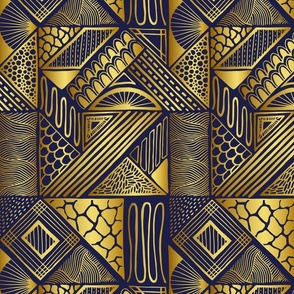 Marveled - gold