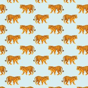 Golden Tigers (sm)