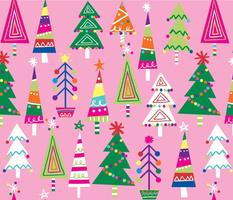 Xmas Tree Fiesta