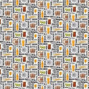 Beer Styles-W4