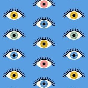 Spirit Eye