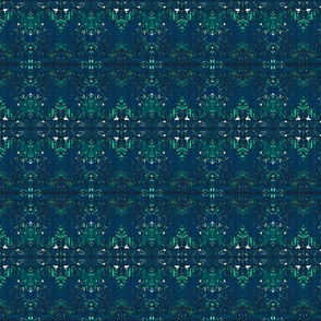 Blue Marbel
