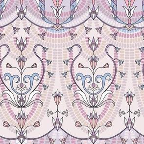 Dakota Prismatika - pattern 4a