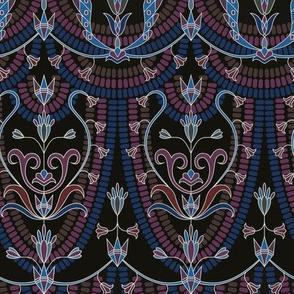 Dakota Prismatika - pattern 4b