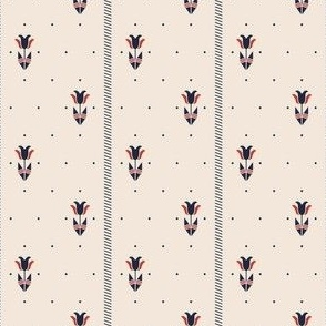Dakota Neats - pattern 1a