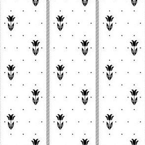 Dakota Neats - pattern 1b