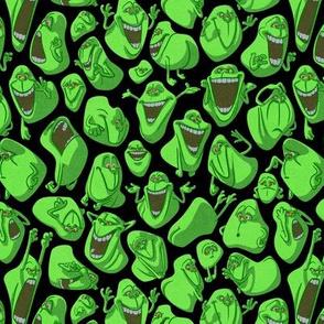 Slime ectoplasms
