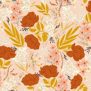 Vintage Floral_Small