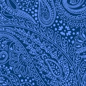 large Paisley-Positivity-bright-blue-tones