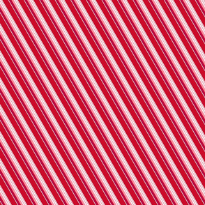 Red Candy Stripe [third scale}