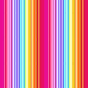 Rainbow Spectrum {Small}