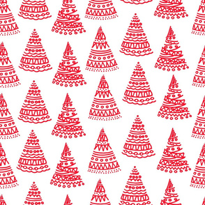 Red_christmas_trees