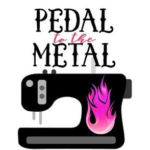 Pedal to the Metal Pink