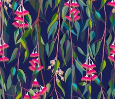 Eucalyptus Bloom - Dark